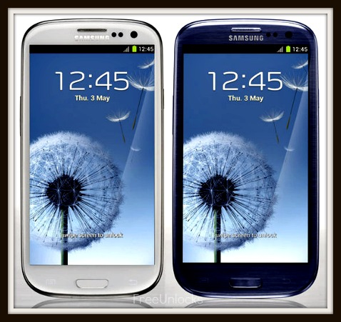 samsung galaxy s3 manual network selection