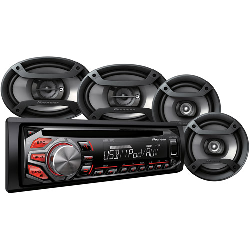 Car Stereo Systems On Sale