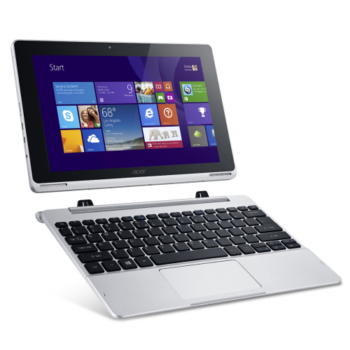 acer aspire switch 10 detachable 2 in 1 touchscreen laptop new. Black Bedroom Furniture Sets. Home Design Ideas